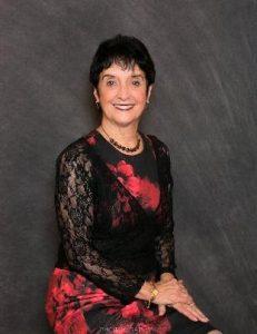 Dr. Linda Fagan