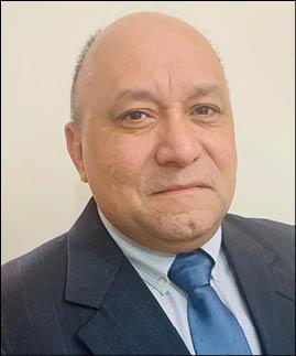 Carlos Sobalvarro
